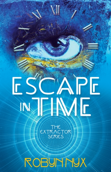 Escape In Time 300 DPI